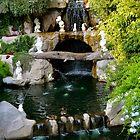 Snow White Grotto by Lexie  Ramos