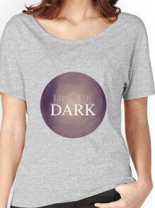 RIDDLES IN THE DARK Women's Relaxed Fit T-Shirt
