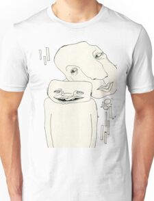 fghzmm Unisex T-Shirt