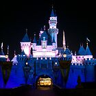 Sleeping Beauty's Castle by Lexie  Ramos