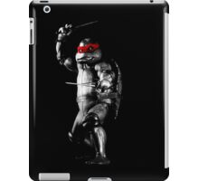 classic raph iPad Case/Skin