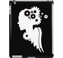 Gear Girl iPad Case/Skin
