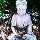 """My Budda"" by Norma-jean Morrison"