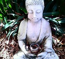 """""""My Budda"""" by Norma-jean Morrison"""