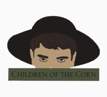 Malakai- Children of the Corn by Maggie Smith