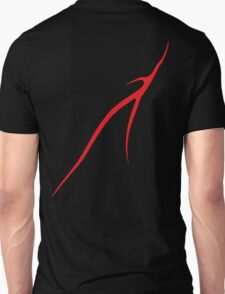 across the river and through the ridge of rage T-Shirt