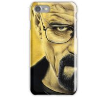 Breaking Bad- Heisenberg iPhone Case/Skin