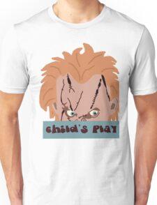 Chucky- Child's Play Unisex T-Shirt