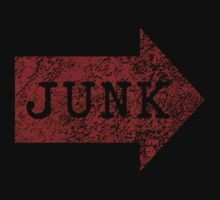 Junk by QuestionSleepZz