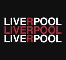 LIVERPOOL by eyesblau