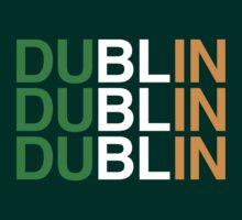 DUBLIN by eyesblau