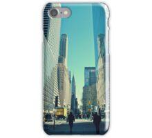 New, New York iPhone Case/Skin