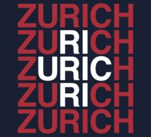 ZURICH by eyesblau