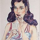Retro Chic by Virginia  Coghill