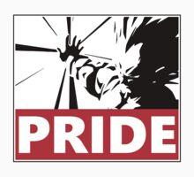 Pride by mayumiku