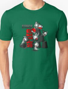 Speed-Stack Bunny T-Shirt