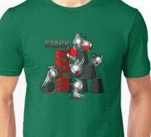 Speed-Stack Bunny Unisex T-Shirt