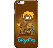 Digi - Fitties iPhone Case/Skin