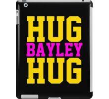 Hug Bayley Hug iPad Case/Skin