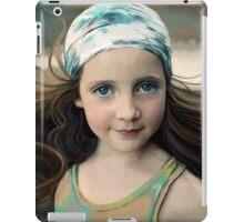 Dancer at Dusk iPad Case/Skin
