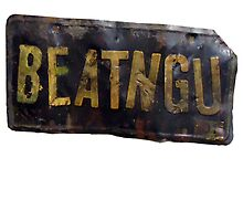 Jeepers Creepers BEATNGU by RockandRoll Maker