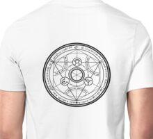 Alchemical Circle Unisex T-Shirt