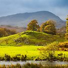 Elterwater by Jason Smalley