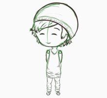 kellin quinn chibilike sketch by maydolma