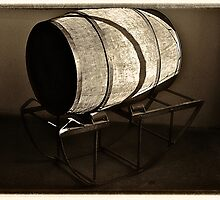 The Barrell by Chris Donner