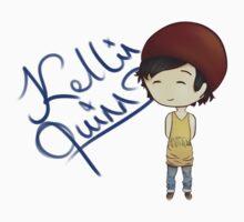 kellin quinn doodle by maydolma