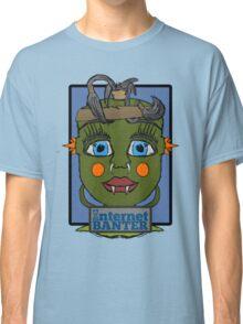FEELING SKETCHY² Classic T-Shirt