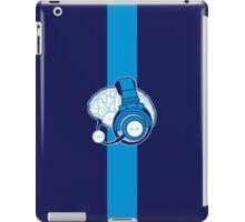 Brain-Sync iPad Case/Skin