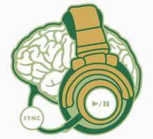 Brain-Sync Kids Clothes