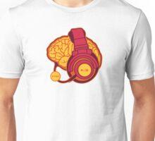 Brain-Sync Unisex T-Shirt