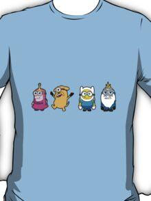 Minion Time T-Shirt