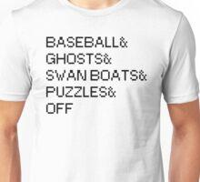 """Bacon Strips"" Parody #1 Unisex T-Shirt"