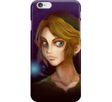 Adult Link and Navi iPhone Case/Skin