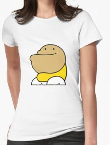 Fatov Womens Fitted T-Shirt