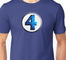 it's clobberin' time Unisex T-Shirt