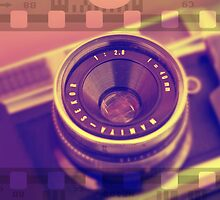 Film SLR  by thealmightylion
