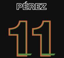 Perez 11 by Tom Clancy