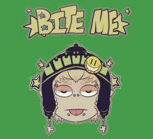 Bite Me by zamii070