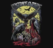 The Crows Nest by V-Clothing