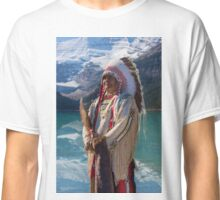 Indian Chief Classic T-Shirt