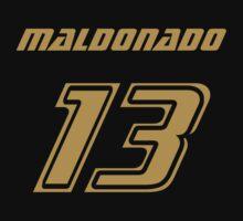 Maldonado 13 by Tom Clancy