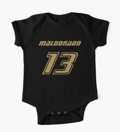 Maldonado 13 One Piece - Short Sleeve