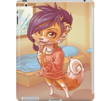 Pretty Cute 3 iPad Case/Skin