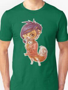 Pretty Cute 3 Unisex T-Shirt