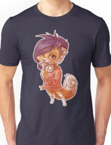 Pretty Cute 3 Unisex T-Shirt
