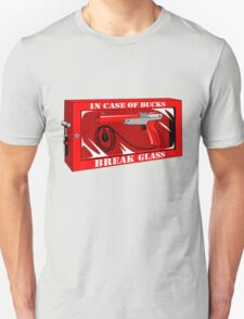 In case of ducks  T-Shirt